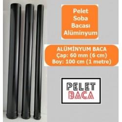 60 mm PELET SOBA BACASI 100 cm