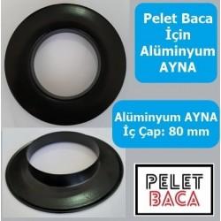 80 mm Ayna Alüminyum